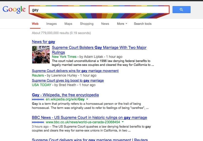 google-gay-rights