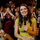 Láithreoir TG4, Síle Ní Bhraonáin, ag Fleadh Cheoil na hÉireann i Sligeach